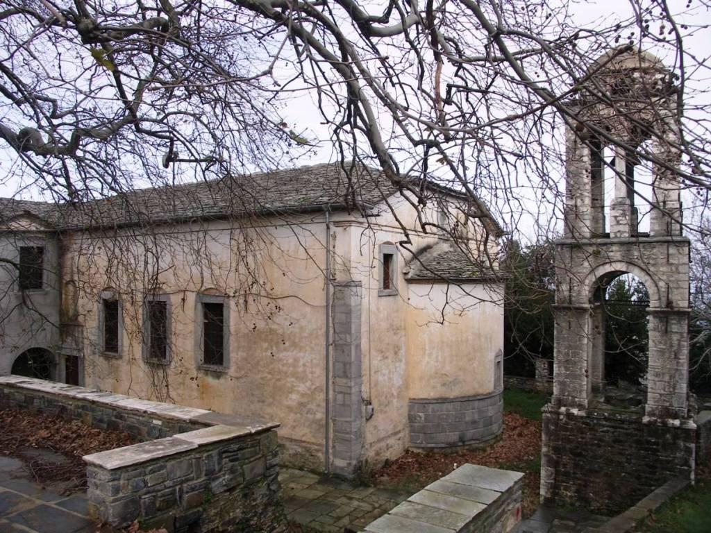 Ιερός Ναός Αγίας Κυριακής Τσαγκαράδας