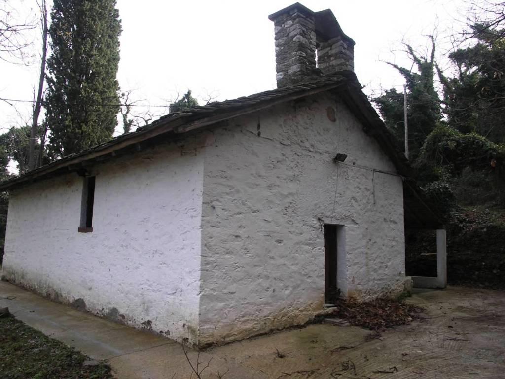 Ιερός Ναός Αγίου Δημητρίου Τσαγκαράδας