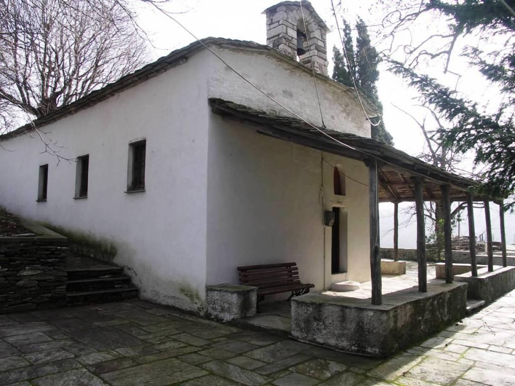 Παρεκκλήσιο Αγίου Στεφάνου Τσαγκαράδα