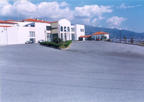 Συνεδρικό Κέντρο Θεσσαλίας