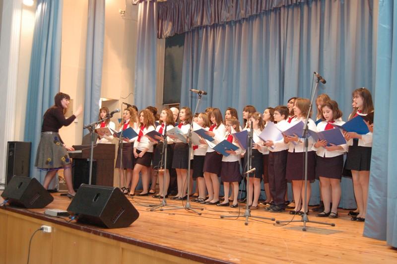 Χορωδία Ι.Μ. Δημητριάδος