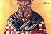 Πανηγύρεις Αγίου Αθανασίου – Στα Άνω Λεχώνια ο Μητροπολίτης Σμύρνης Βαρθολομαίος