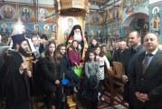 Δημητριάδος Ιγνάτιος: «Ας βγάζουν εγκυκλίους, όσο θα υπάρχει Ορθόδοξη Ελληνική Οικογένεια, θα παραμένει η μαρτυρία της Ορθοδόξου Πίστεως» – Video