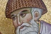 Έλευση Δεξιάς Χειρός Αγίου Σπυρίδωνος στην Ανάληψη – Ομιλία Γέροντος Αντύπα
