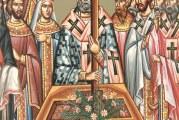 Κυριακή της Σταυροπροσκυνήσεως – Δ΄ Κατανυκτικός Εσπερινός