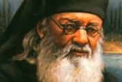 Υποδοχή Ιερών Λειψάνου Αγίου Λουκά του Ιατρού στην Ανάληψη – Ομιλία Γέροντος Βενεδίκτου Νεοσκητιώτου