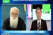 Συνέντευξη του Σεβ. Μητροπολίτη Δημητριάδος κ.Ιγνατίου στον τοπικό τηλεοπτικό σταθμό TRT 23 Μαρτίου 2017 (video)