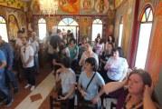 Εκδρομή Λήξης Κύκλου Φοιτητών και Νέων στον Ι.Ν. Αγ. Νικολάου Ευξεινουπόλεως