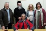 Νέο Διοικητικό Συμβούλιο στον Σ.Σ.Κ. «Ο ΕΣΤΑΥΡΩΜΕΝΟΣ»