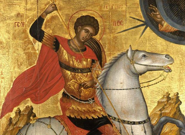 Πανηγύρεις Αγίου Γεωργίου