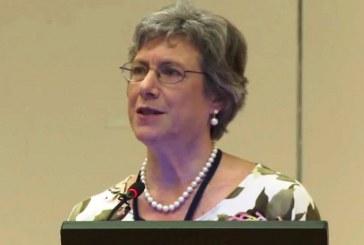 Η Δρ. Susan Ashbrook Harvey στην Ελλάδα
