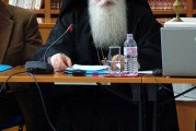 Χαιρετισμός Σεβασμιωτάτου Μητροπολίτου Δημητριάδος και Αλμυρού κκ. Ιγνατίου στο Τριήμερο Σεμινάριο Πνευματικών 23-24-25 Ιανουαρίου 2014