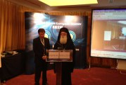 Χαιρετισμός του Σεβ. Μητροπολίτου Δημητριάδος κ. Ιγνατίου στο 9ο Εθνικό & Διεθνές Συνέδριο της Ελληνικής Εταιρείας Συστημικών Μελετών, Βόλος 11/7/2013