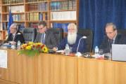 Χαιρετισμός του Σεβ. Μητροπολίτου Δημητριάδος κ. Ιγνατίου στο Διεθνές Συνέδριο «Πολιτική, οικονομία, θρησκεία, τέχνη: Συμβολή στο διάλογο Ελλάδας – Γερμανίας», Συνεδριακό Κέντρο Θεσσαλίας, 27/9/2016