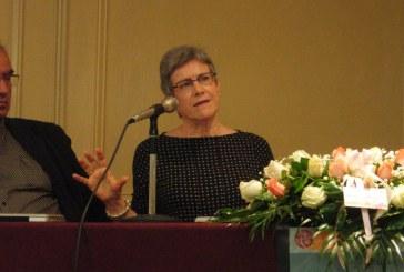 Διαλέξεις και σεμινάριο της Καθηγήτριας Susan Ashbrook Harvey σε Βόλο, Θεσσαλονίκη και Αθήνα