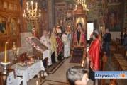 Δημητριάδος Ιγνάτιος: «Τιμή στους Μάρτυρες Ποντίους αδελφούς μας» – Εορτάστηκε η Ανακομιδή των Λειψάνων του Αγίου Νικολάου στον Αλμυρό