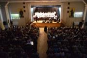 Δημητριάδος Ιγνάτιος: «Η Πόλη δεν παραδόθηκε ποτέ!» – Σπουδαία εκδήλωση μνήμης για την Άλωση της Πόλης στο Βόλο(Φώτο & Βίντεο)