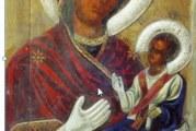 Έλευση Παναγίας Αρχαγγελιώτισσας στο Βόλο