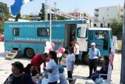 Ολοκληρώθηκε η 2η Εθελοντική Αιμοδοσία στην Μητρόπολη Δημητριάδος