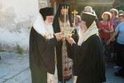 Παρατείνεται η παραμονή του Λειψάνου της Αγίας Αικατερίνης στη Μητρόπολή μας