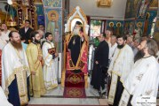 Δημητριάδος Ιγνάτιος: «Θησαυρός μας η ορθοδοξία» – Μεγάλη Πανήγυρις των Αγίων Αποστόλων στην Αγριά