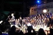 Εντυπωσίασε το Μουσικό Σχολείο στην Παραλία του Βόλου – Περίπλους του Παγασητικού την 5η Ημέρα της Ναυτικής Εβδομάδας