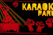 Christmas Karaoke Party στο Ορφανοτροφείο Βόλου Σάββατο 10/12/2011 6:00 μ.μ.