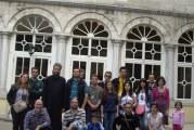 Εκδρομή του Συνδέσμου Νέων στην Πόλη 22-26/04/2014