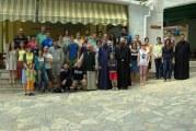 Αναζητώντας την ισότητα και την ελευθερία στην Κατασκήνωση του Συνδέσμου Νέων της Ιεράς Μητροπόλεως Δημητριάδος