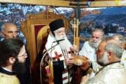 Βροντερό «ΟΧΙ» από τον Μητροπολίτη Δημητριάδος Ιγνάτιο στην καπηλεία της Ελλάδας και της Ορθοδοξίας – Εορτάστηκε μεγαλοπρεπώς η εορτή του Προφήτου Ηλία στις Αλυκές
