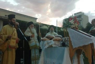 Το χάρισμα της Υπομονής εξήρε ο Μητροπολίτης Δημητριάδος κ. Ιγνάτιος από την Μονή του Αγίου Παντελεήμονος Αγιάς