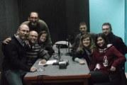 Ραδιοφωνική Εκπομπή του Συνδέσμου Νέων «Σύνδεσμος με τα FM»