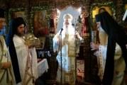 Τιμήθηκε η επέτειος των 250 χρόνων του Ναού Υπαπαντής Βενέτου