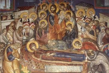 Το Πάσχα του Καλοκαιριού – Η Δημητριάδα γιορτάζει το Δεκαπενταύγουστο
