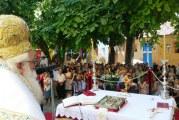 Δημητριάδος Ιγνάτιος: «Ακριβή παρακαταθήκη μας η Ελληνορθόδοξη ιδιοπροσωπία μας» – Λαμπρή πανήγυρις στο Μοναστήρι της Παναγίας Άνω Ξενιάς