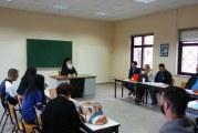 Κοινή συνεδρίαση για την εκπαίδευση των μαθητών ΡΟΜΑ