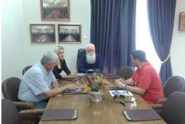 Συνεργασία της Ένωσης Συλλόγων Γονέων και Κηδεμόνων με την Μητρόπολη Δημητριάδος