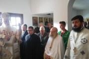 Λαμπρή η Πανήγυρις στη Μονή της Παναγίας Γοργοϋπηκόου