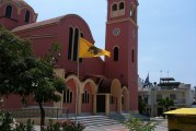 «Δημήτρια 2017» στο Βόλο – Η Παναγία του Αρμενίου στη Νέα Δημητριάδα