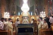 Η Θεία Λειτουργία του Αγίου Ιακώβου από τον Μητροπολίτη Δημητριάδος κ. Ιγνάτιο
