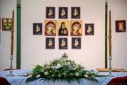 Έκθεση Αγιογραφίας από την Σχολή Αγιογραφίας «Διά χειρός»