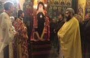 Δημητριάδος Ιγνάτιος: «Η συνοχή η μεγάλη αναγκαιότητα της εποχής μας». – Πλήθος πιστών στον Μέγα Πανηγυρικό Εσπερινό του Αγίου Ανδρέα στο Φυτόκο.