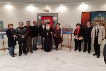 Παρουσιάστηκε ο Συλλογικός Τόμος για την ναυτική παράδοση της Ελλάδος