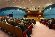 Επιτυχημένη Σύναξη γονέων και νέων ζευγαριών στο Συνεδριακό κέντρο