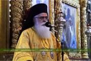 Στη Ζάκυνθο για την εορτή του Αγίου Διονυσίου ο Σεβασμιώτατος (video)