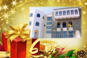 Χριστουγεννιάτικη εκδήλωση των Κατηχητικών μας Σχολείων