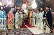 Δημητριάδος Ιγνάτιος: «Ο Άγιος Νικόλαος είναι πιο επίκαιρος από ποτέ!» – Μεγαλοπρεπής η Πανήγυρις του Αγίου Νικολάου στο Βόλο