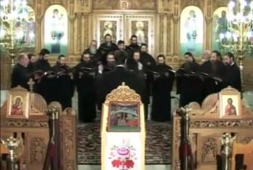 Βίντεο: Ύμνοι Χριστουγέννων από τη Χορωδία Κληρικών της Ι. Μ. Δημητριάδος