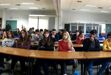 Η Ευρώπη κατά του κοινωνικού αποκλεισμού  Ευρωπαίοι μαθητές από το Πρόγραμμα Erasmus στο Συνεδριακό Κέντρο