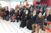 Εξαιρετική εκδήλωση τιμής για τους εκπαιδευτικούς της ενορίας του Αγίου Νικολάου